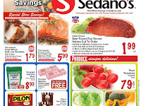 Sedanos Weekly Ad Preview September 23 - 29, 2020