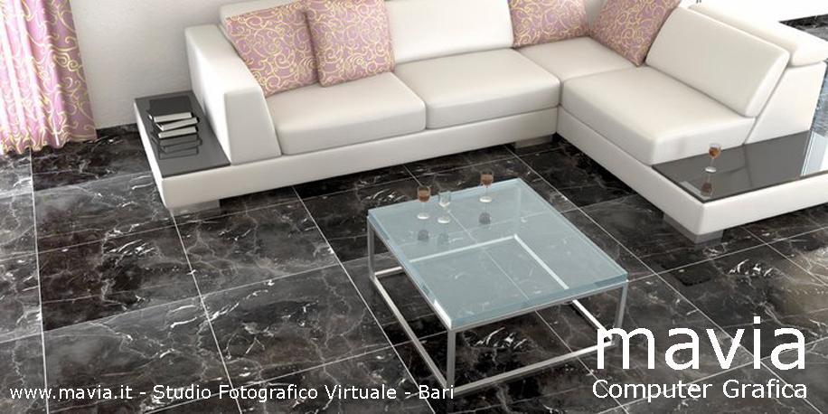 Esterni 3d rendering 3d architettura 3d pavimenti for Pavimenti salotto