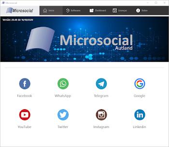 Microsocial AutLand Suite Microsocial v21.36 Download Grátis