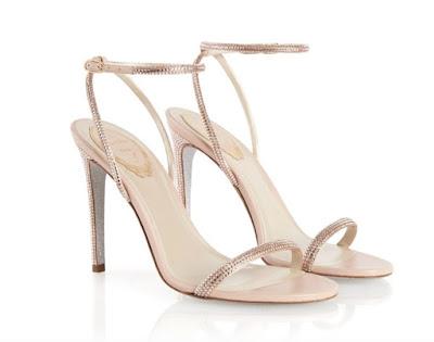 scarpe marca brand René Caovilla negozio online