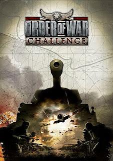 Order of War [Challenge] game