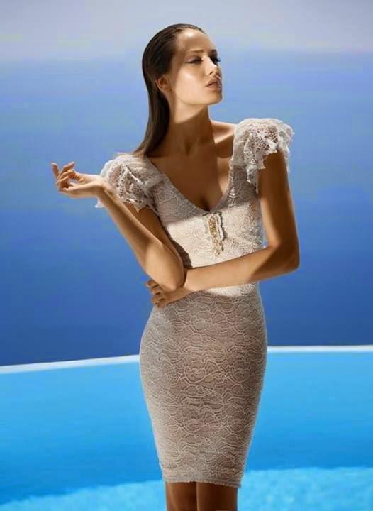 c404f04f6970 Anemoni  Νέα συλλογή με cinema φορέματα
