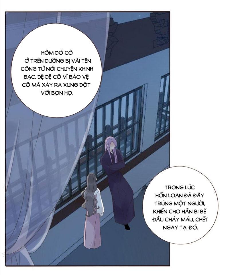 Đế Vương Trắc chap 205 - Trang 43