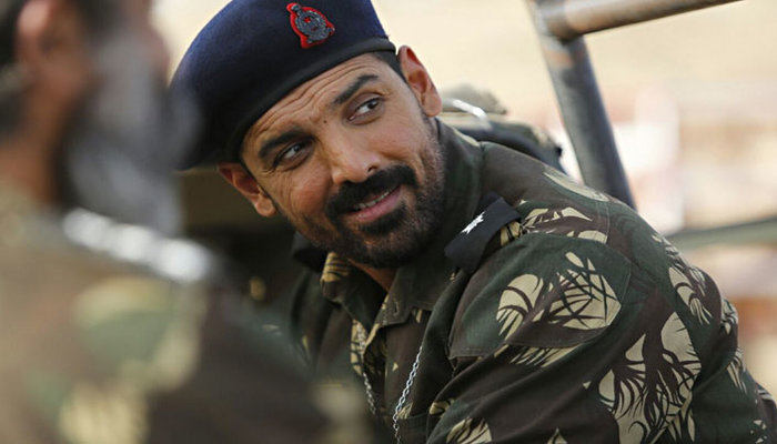 Parmanu (2018) First Look