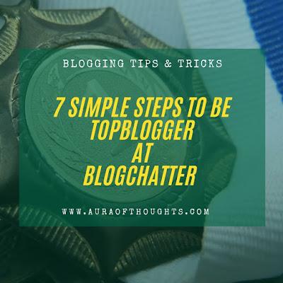 TopBlogger award - MeenalSonal