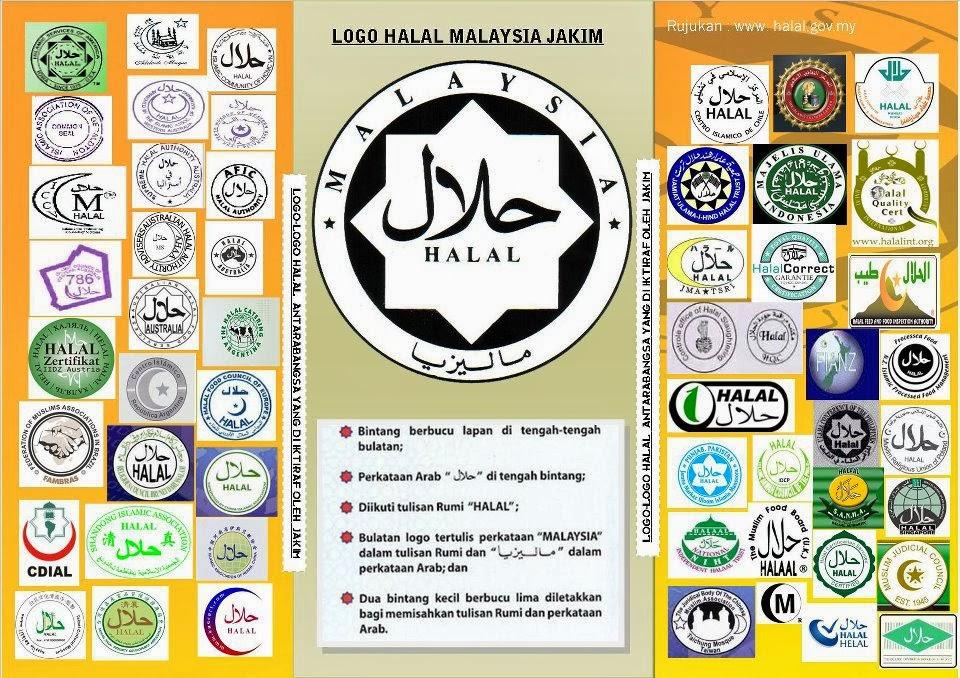 Macam Mana Nak Tahu Status Halal Perlukah Ada Logo Halal Tidak