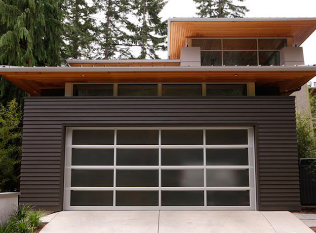 Simple Garage Design Ideas 1