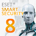 Eset Smart Security 8 Full Version