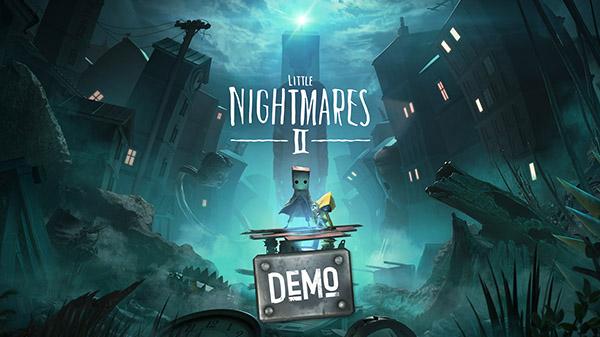 ديمو لعبة Little Nightmare 2 متوفرة الأن للتحميل المجاني للجميع ، إليكم من هنا