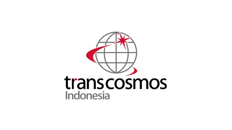Lowongan Kerja PT Transcosmos Indonesia