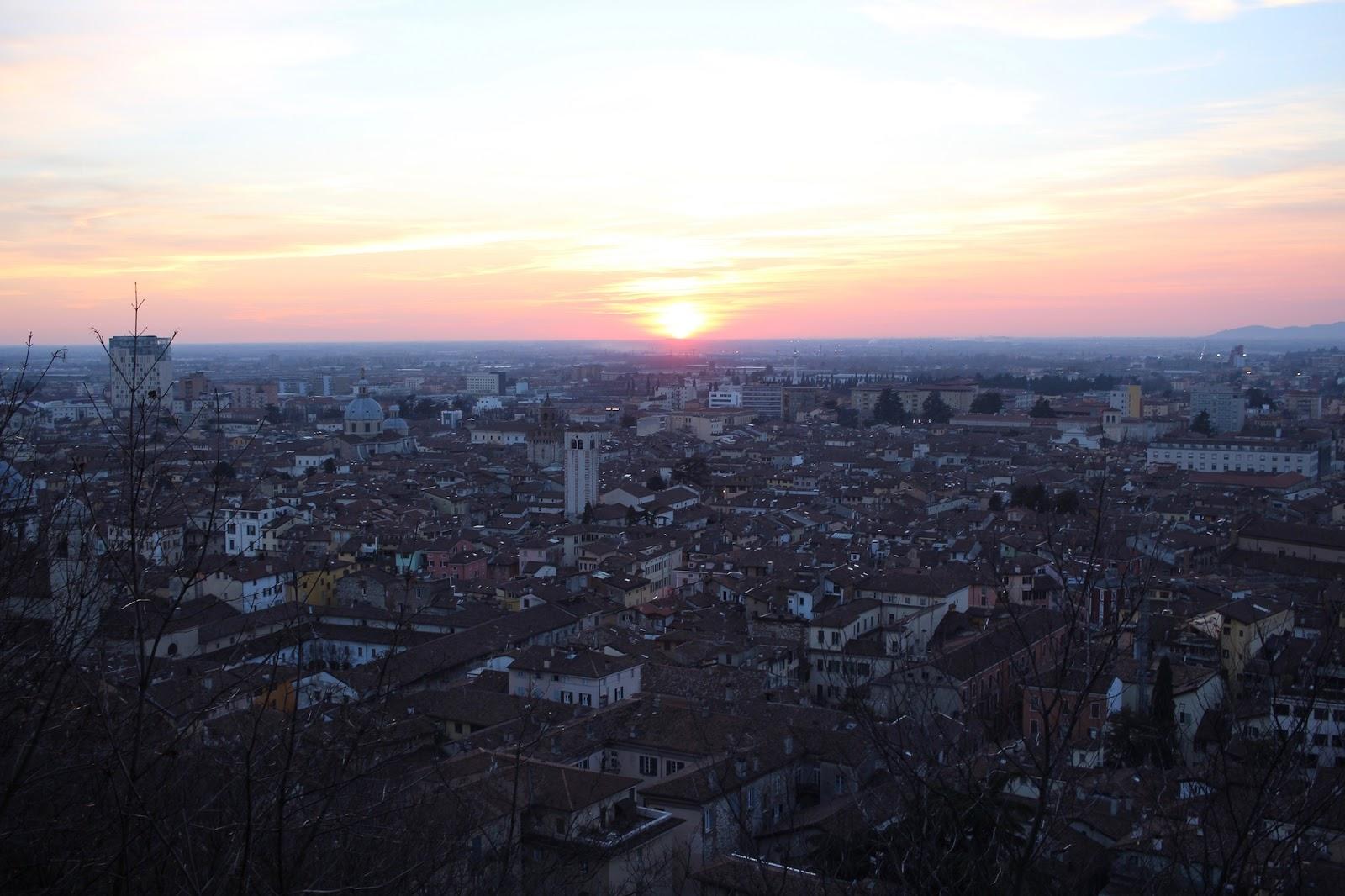 sunset brescia peexo