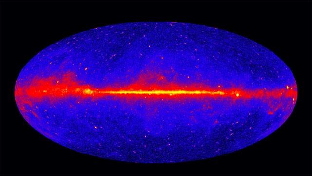 Ο Γαλαξίας μας είναι εκπληκτικά μεγαλύτερος - Η... άκρη του είναι 1,9 εκατομμύρια έτη φωτός!