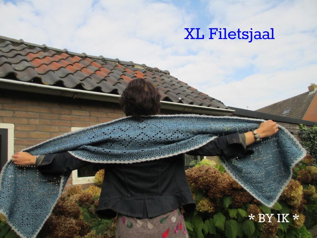 By Ik Xl Filetsjaal