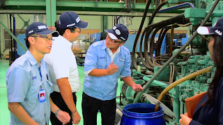 Info Loker QC Terbaru PT Adyawinsa Sekisui Techno Molding Cikarang