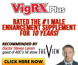 Dr Lamm Recommends VigRx Plus