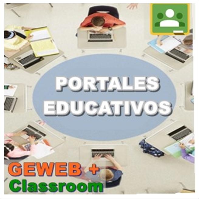 Creando Portales Educativos