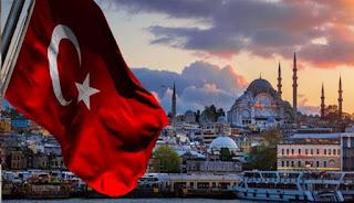 تكلفة السفر الى تركيا لمدة اسبوع 2019