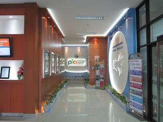 Desain Interior Dinding Kantor Modern Minimalis + Furniture Semarang ( Desain Interior )