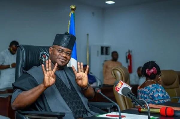 Kogi governorship: Supreme Court upholds Yahaya Bello's election