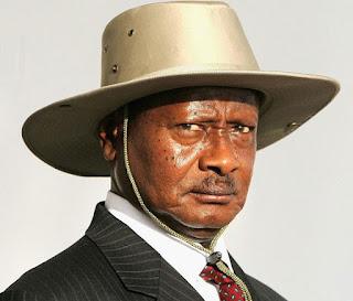 Ukomo wa Umri wa Rais Pasua Kichwa Uganda
