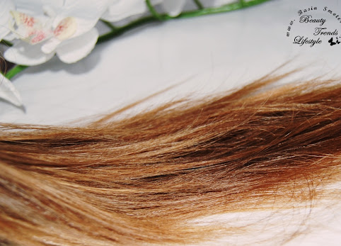 Keratynowe  prostowanie włosów w domu. Keratynowe prostowanie krok po kroku.
