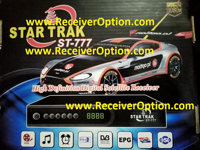 STAR TRAK ST-777 1506LV 1G 8M ORIGINAL SOFTWARE