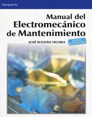 Manual de mantenimiento electromecánico