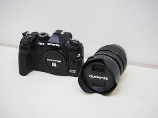E-M1 Mark III 中古品をお買い取り致しました オリンパス・OMDS マイクロフォーサーズ規格カメラ