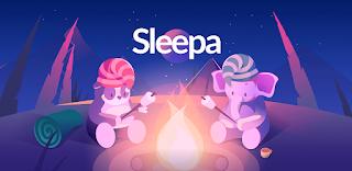 Sleepa: good sounds for yours sleeps