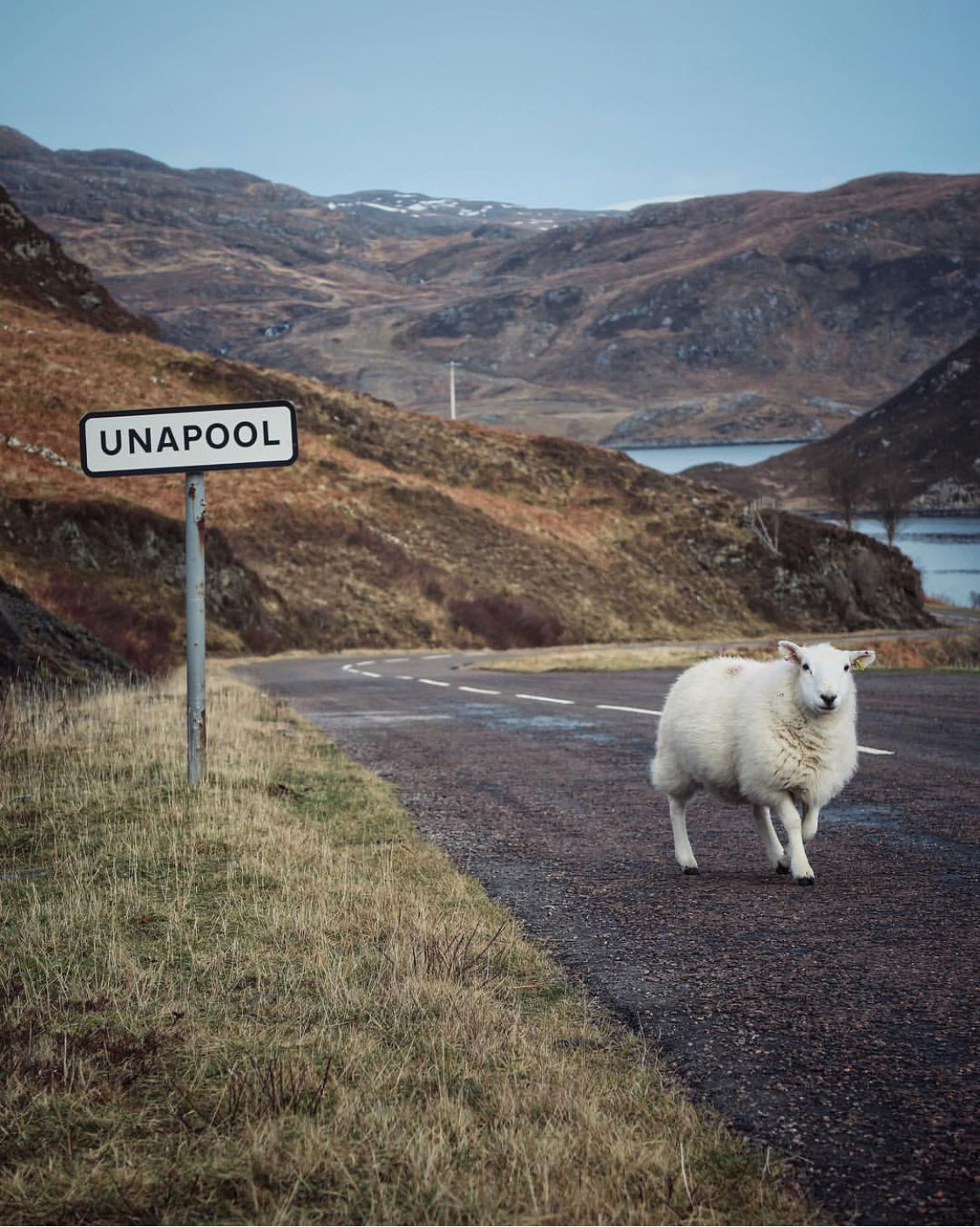 Weekday Wanderlust | The Scottish Highlands