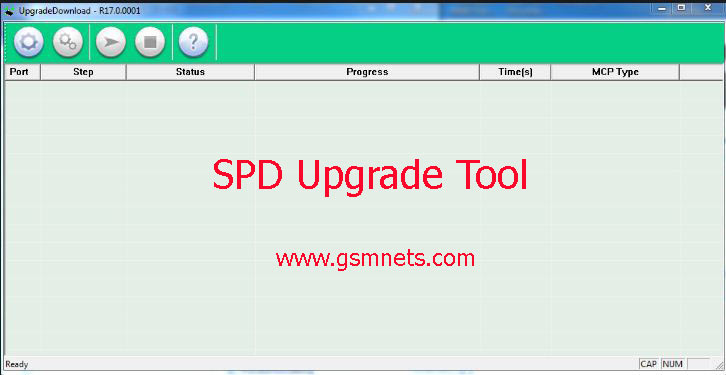 How To Flash SPD Tool Download