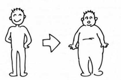 Cara Menambah Berat Badan 10 Kilogram dalam Seminggu