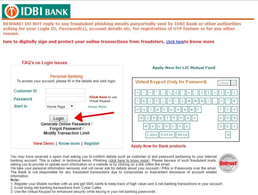 idbi%2Bnet%2Bbanking%2Bwebsite