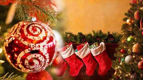 Contoh Ucapan Selamat Natal dalam Bahasa Inggris
