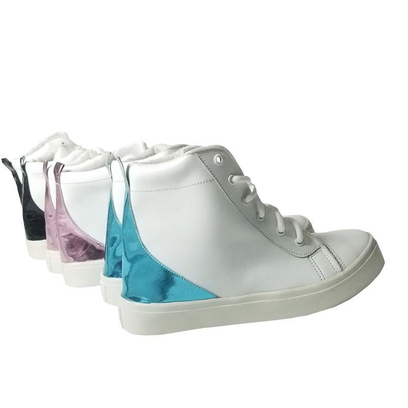 Sepatu Sneakers Wanita Korea Casual2