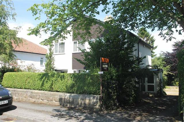 Harrogate Property News - 3 bed flat for sale Hollins Road, Harrogate, North Yorkshire HG1