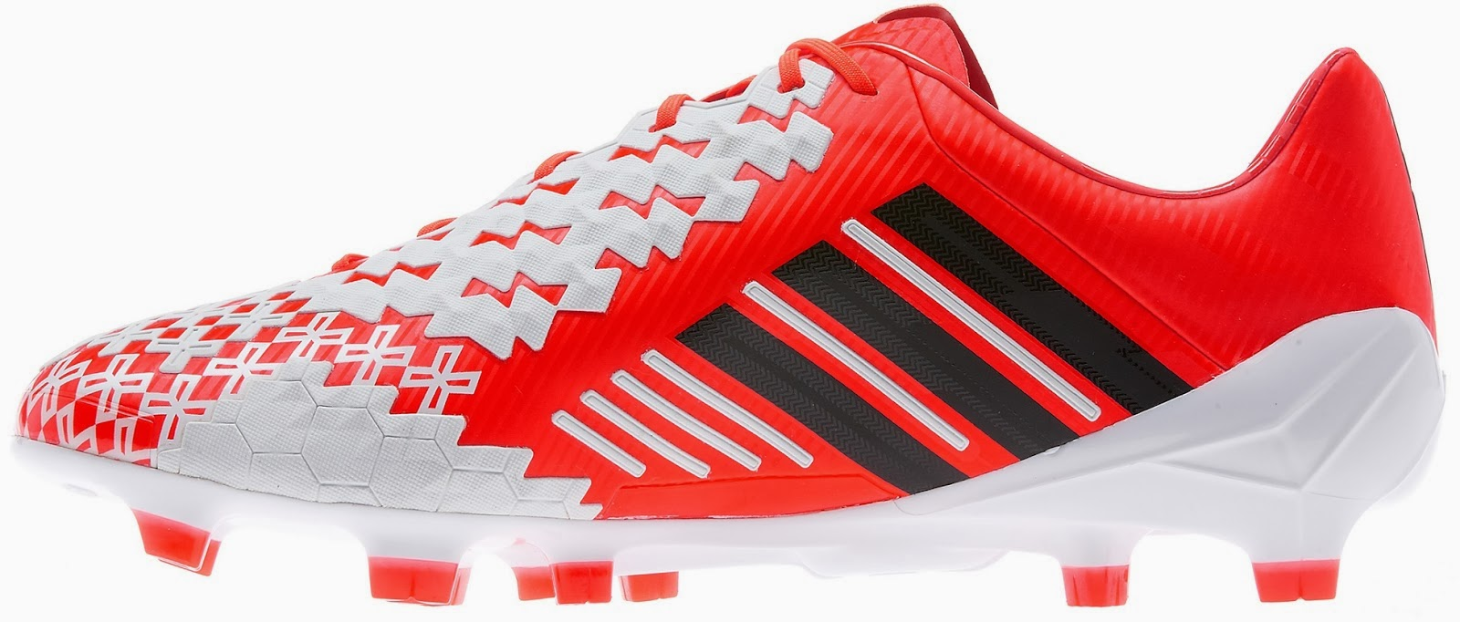 purchase cheap 42958 eacb5 Adidas Predator LZ | RONALD-TAMBUNAN