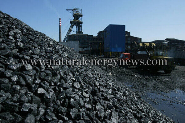 ₹8,965 crores collected till November from government coal collected auction