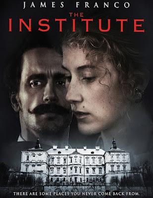 The Institute [2017] [NTSC/DVDR] Ingles, Español Latino