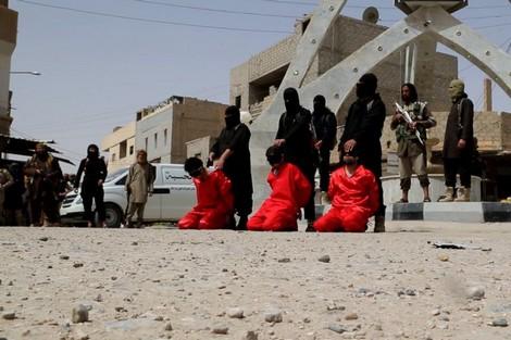 """هكذا تنهج بلدان آليات """"المحاصرة الإعلامية"""" لفكر تنظيم """"داعش"""""""