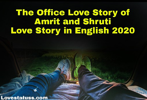 Love_Story_of_Amrit_and_Shruti