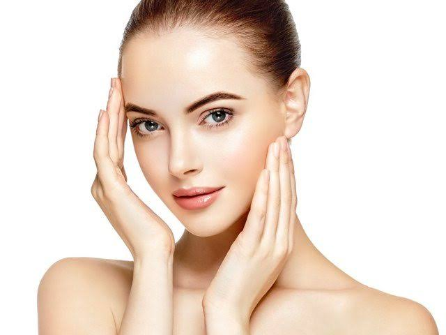 Quick beauty tips for healthy and glowing skin