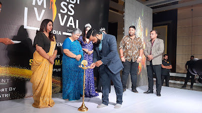 mrs and miss viva india 2019