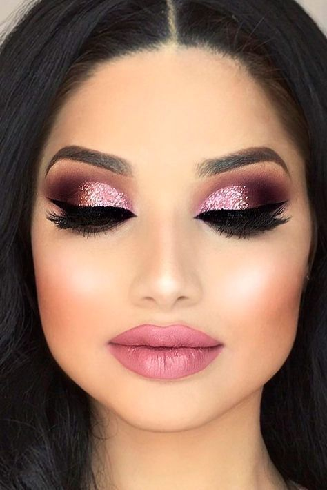 Trendy Makeup Ideas to Amaze Your Boyfriend