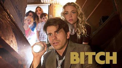 Bitch (2017) සිංහල උපසිරැසි සමගින්