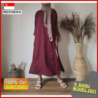RAMAR1206 NEW SET SHELBY DRESS BARU 2021