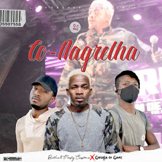 Nasty & Bietha Feat. Godzilla Do Game - Co-Nagrelha (Afro House) [Download]