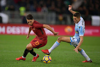 SPAL vs Roma Preview, Betting Tips and Odds
