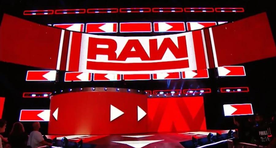 Új WWE Bajnok született a RAW-n – videóval