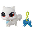 Littlest Pet Shop Lucky Pets Lucky Pets Fortune Cookie Mousse (#No#) Pet